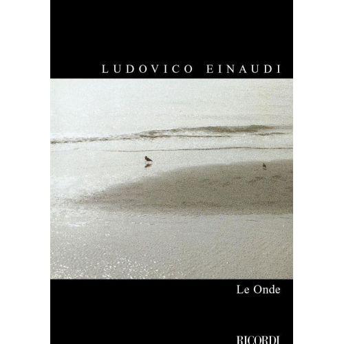 RICORDI EINAUDI L. - ONDE - PIANO