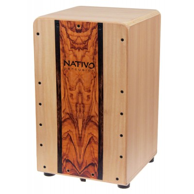 NATIVO PERCUSSION CAJON INICIA INTI1