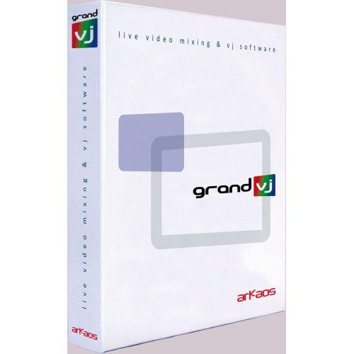 ARKAOS GRANDVJ2