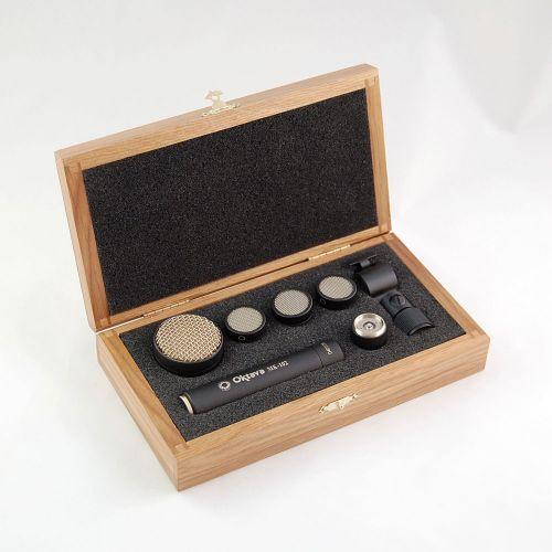 OKTAVA MICROPHONES MK-012-20 BLACK