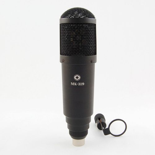 OKTAVA MICROPHONES MK-319