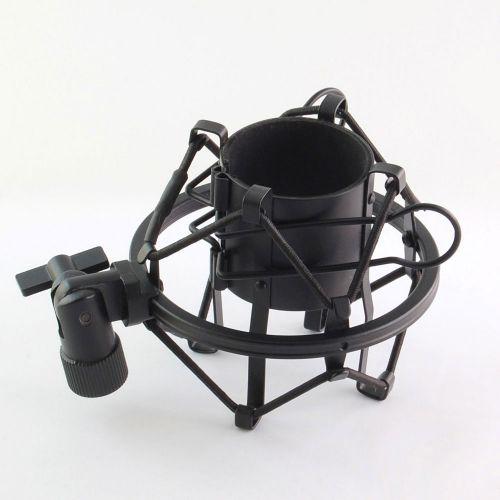 OKTAVA MICROPHONES SHOCK MOUNT FOR MK-319/219 BLACK