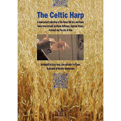 OSSIAN PUBLICATIONS LOESBERG JOHN - CELTIC HARP - HARP