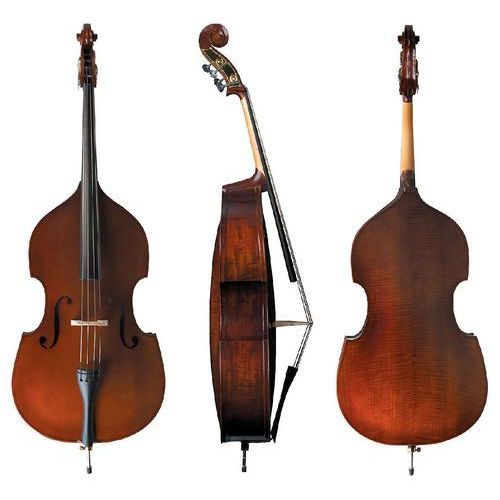 Akustische Kontrabässe