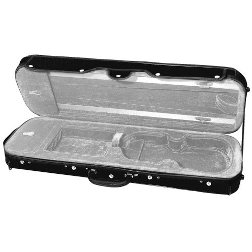 GEWA 4/4 CLASSIC VIOLIN OBLONG CASE MODEL CVK1