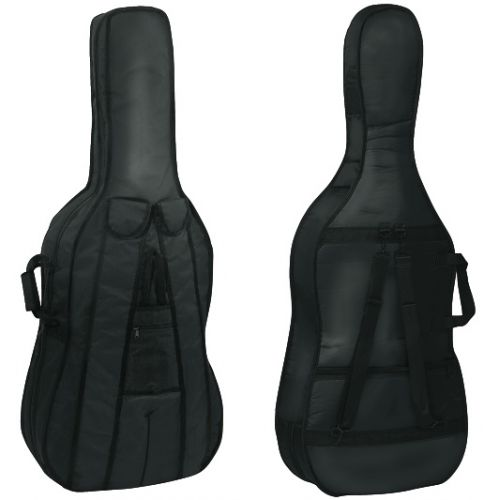 GEWA 4/4 CLASSIC CELLO BAG MODEL CS 01