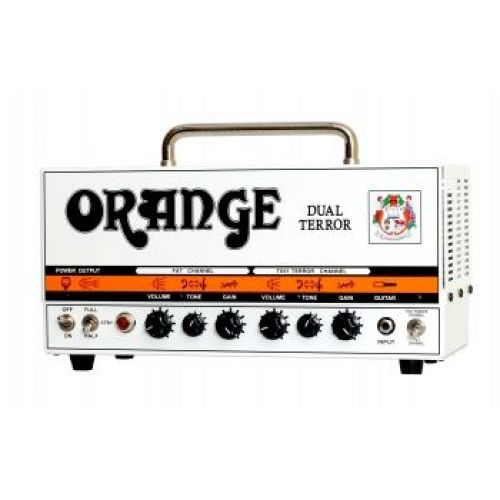 ORANGE DT30H TETE DUAL TERROR