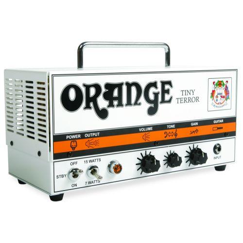 ORANGE TT15 TINY TERROR