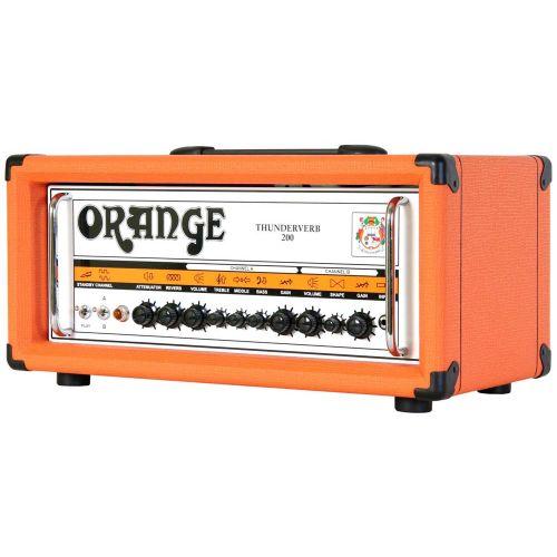 ORANGE THUNDERVERB 200 TV200