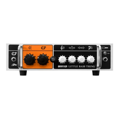 ORANGE AMPS LITTLE BASS THING