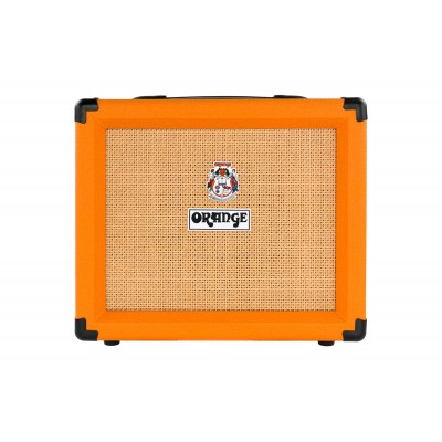 ORANGE COMBO CRUSH 20W, HP 8