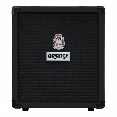 ORANGE CRUSH BASS COMBO 25W BK