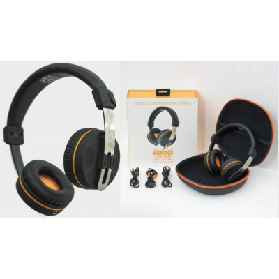 ORANGE CASQUE HP=O=EDITION