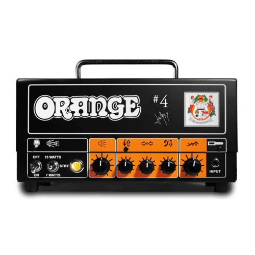 ORANGE JIM ROOT 15/7W