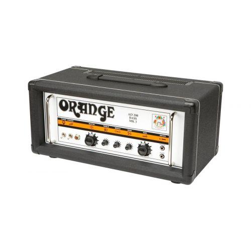 Cabeças de amplificador de baixo