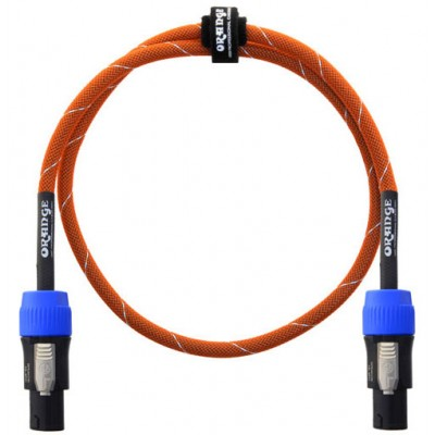 ORANGE CABLE HP 90CM SPEAKON-SPEAKON