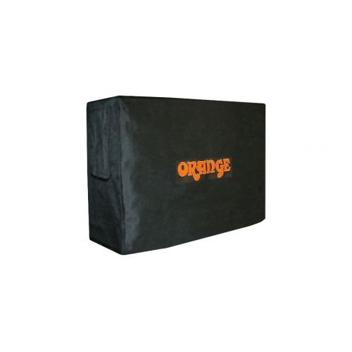 ORANGE BASS CABINET COVER 1x15