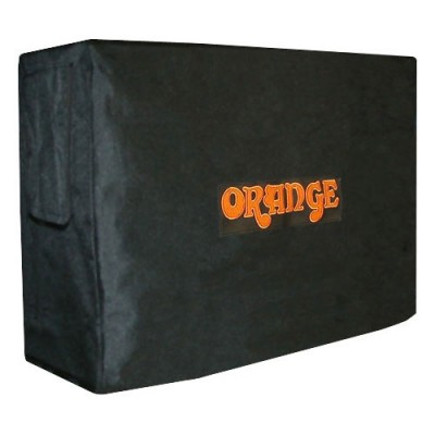 ORANGE SCHUTZHULLEN FUR COMBO 2x12