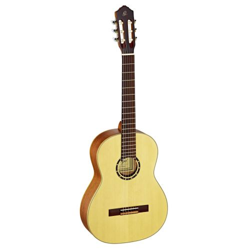 ORTEGA 4/4 R121 SPRUCE SLIM NECK NATURAL