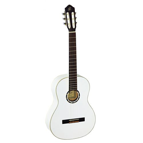 ORTEGA 4/4 R121 SPRUCE WHITE