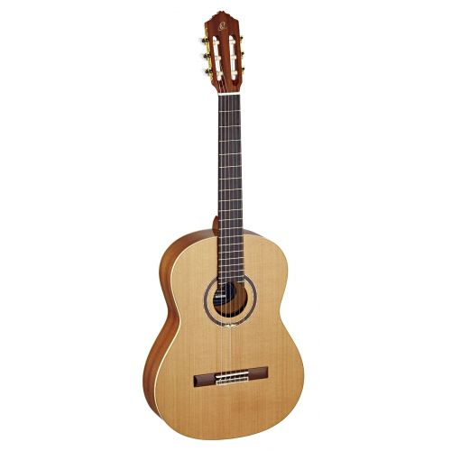 ORTEGA 4/4 R139 CEDAR MEDIUM NECK NATURAL