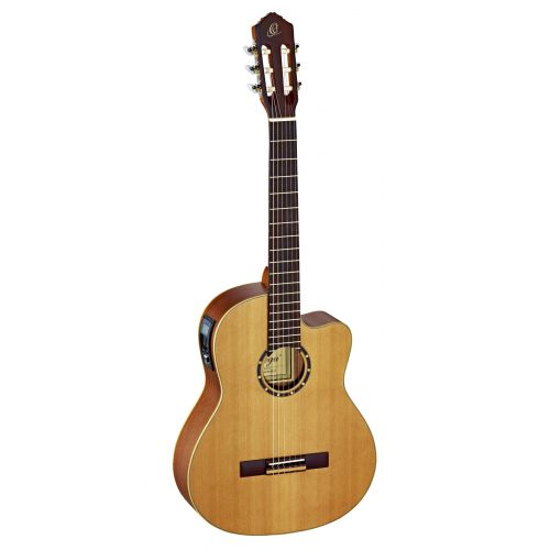 ORTEGA RCE131 SOLID CEDAR NATURAL