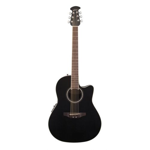 OVATION CELEBRITY STANDARD CS245 BLACK
