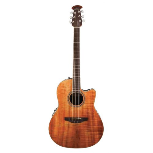 OVATION CELEBRITY STANDARD PLUS CS24PFKOA KOA