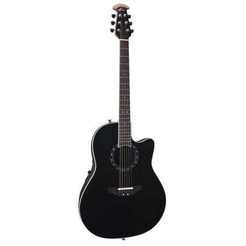 OVATION 2771AX 5 BLACK