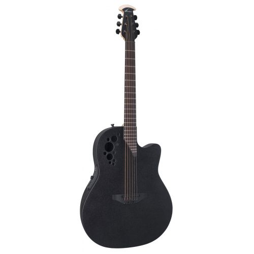OVATION 2078TX 5 BLACK
