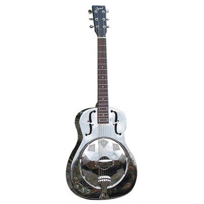 OZARK RESONATOR BISCUIT METAL