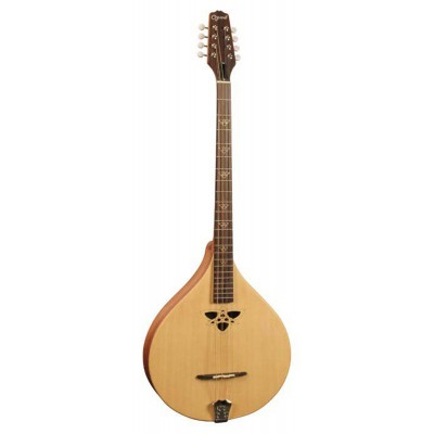 Mandolins and Bouzoukis
