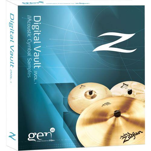 GEN16 Z-PACK VOLUME 1-A SERIES CYMB