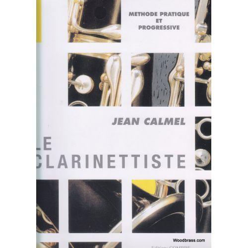 COMBRE CALMEL JEAN - LE CLARINETTISTE