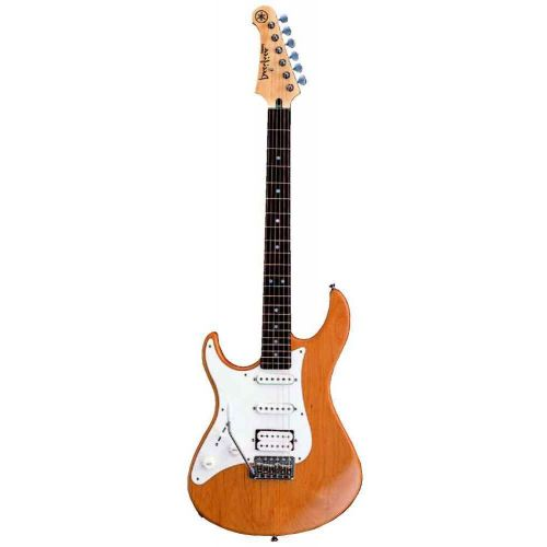 YAMAHA LINKSHAENDER PACIFICA PA112JLYNS NATURAL SATIN ()