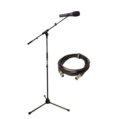 PRODIPE TT1 LUDOVIC LANEN MODEL + XLR CABLE + MIC STAND