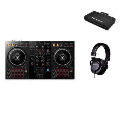 PIONEER DJ DDJ-400 - Woodbrass com