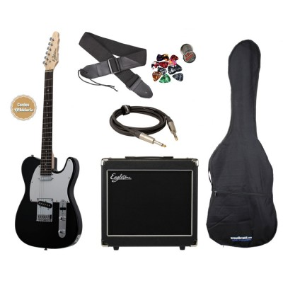 Guitar packs
