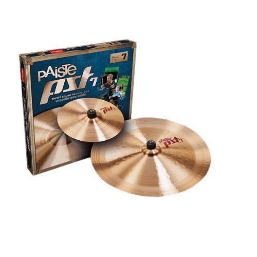 PAISTE PACK BEKKEN PST 7 EFFECTS