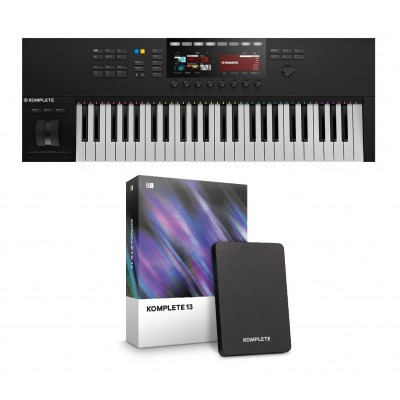 NATIVE INSTRUMENTS PACK S49