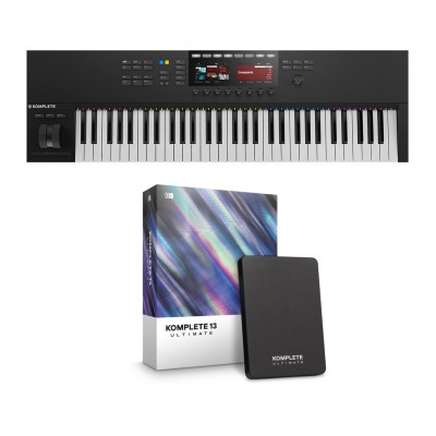 NATIVE INSTRUMENTS PACK S61 ULTIMATE