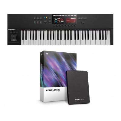 NATIVE INSTRUMENTS PACK S61
