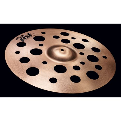PAISTE PSTX SWISS MEDIUM CRASH 18