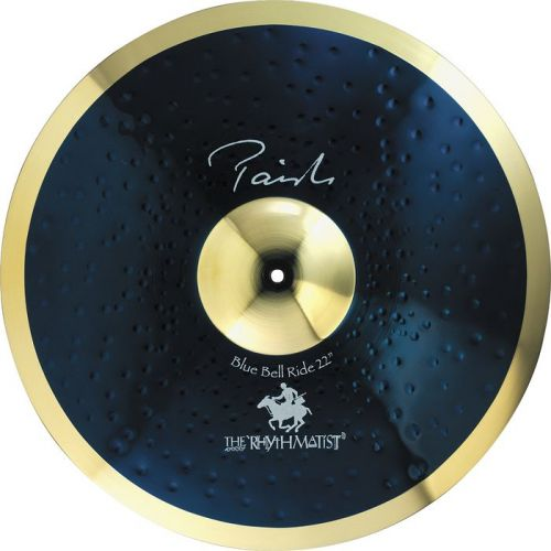 PAISTE SIGNATURE RIDE BLUE BELL RIDE 22