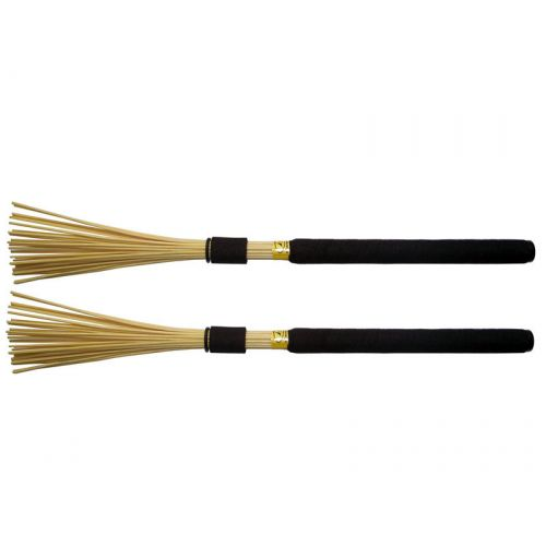 PALISSO KOMBI RODS STICKS BRUSH SOFT
