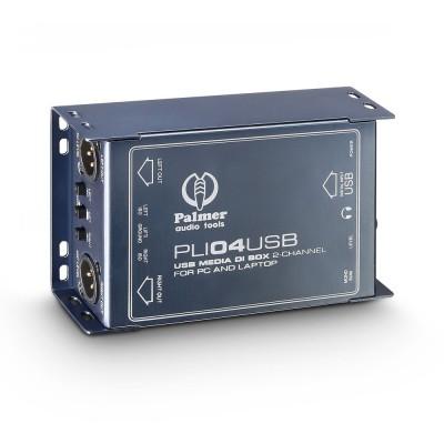 PALMER PLI 04 USB PRO