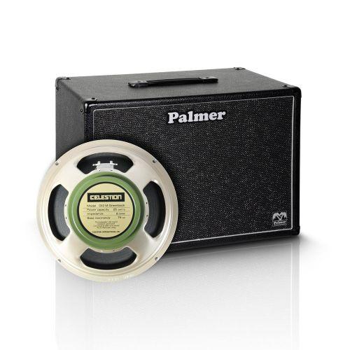 PALMER MI PCAB112GBK