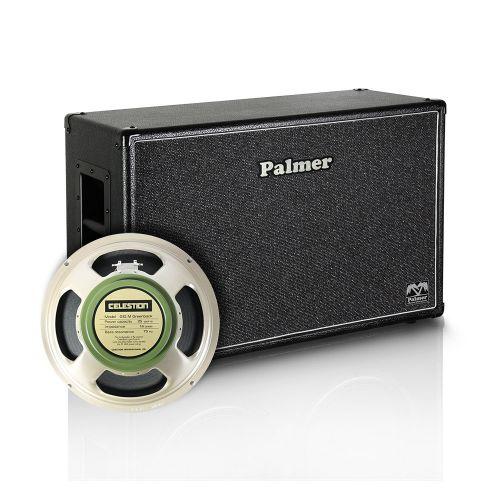 PALMER MI PCAB212GBK