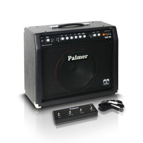 PALMER MI FAT50