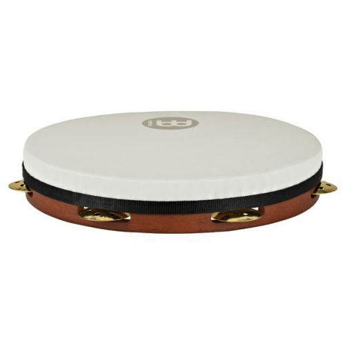 MEINL PAV12ABMTF - SHELL-TUNED SYNTHETIC HEAD PANDEIROS 12